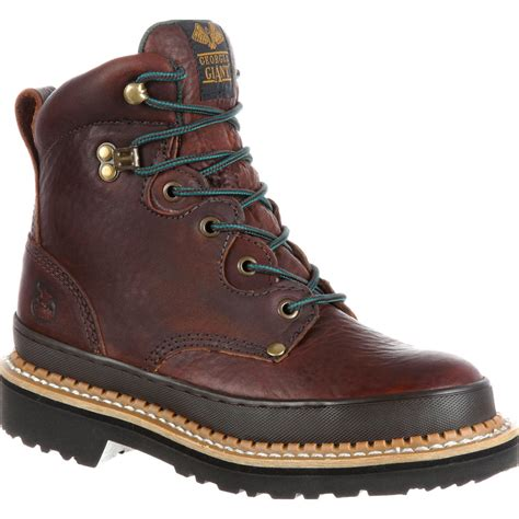 steel toe work boots for s steel toe work boots style g3374