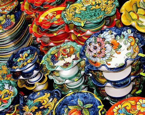 vasi vietresi le ceramiche di vietri sul mare radici 24