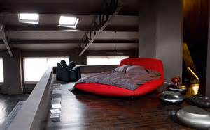 not just another bedroom think luxury and crazy fun pure white crazy bed 1289912191 303