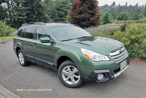 2013 subaru outback research page autos post