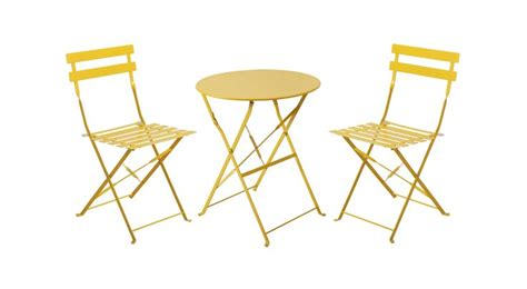 Yellow Bistro Chairs 17 Best Images About Inspired Bistro Sets On Most Popular Dining Sets And