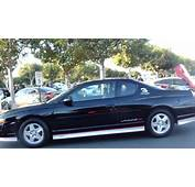 Chevrolet Monte Carlo Dale Earnhardt Edition 2002  Autos Post