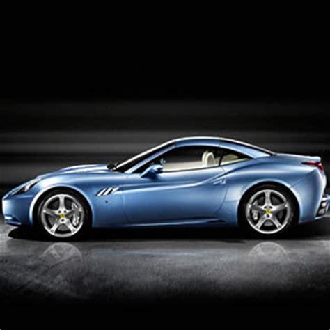 Types Of Ferrari by All Type Of Autos Ferrari