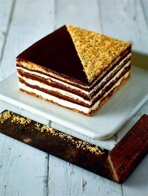 25 best ideas about opera cake on pinterest gateau cake recipe of chocolate cake and
