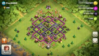 Of clans for players with a level 7 town hall these are some extremely