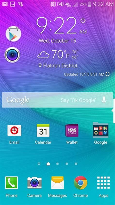 themes android note 4 changing touchwiz folder icon android development and