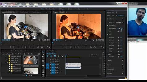adobe premiere pro jenerik hazirlama 5 adobe premiere pro how to apply cinema filters to your