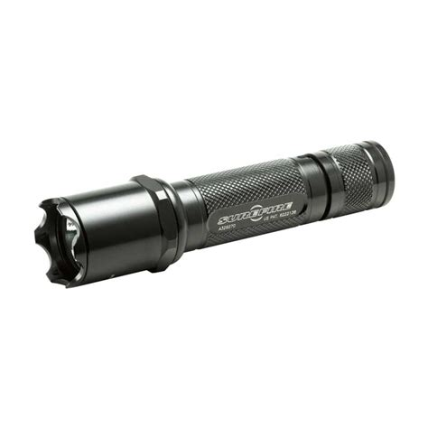 surefire defender torches and flashlights army