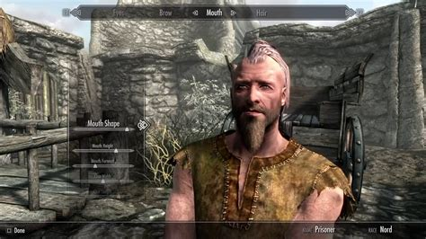skyrim ragnar lothbrok skyrim se creating vikings ragnar lodbrok lothbrok ps4