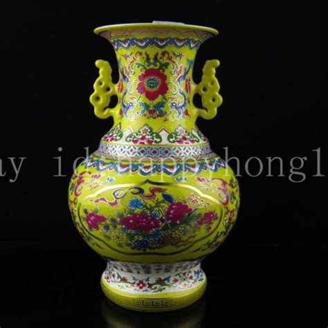 Yellow Vases Wholesale by Buy Wholesale Yellow Vases From China Yellow Vases