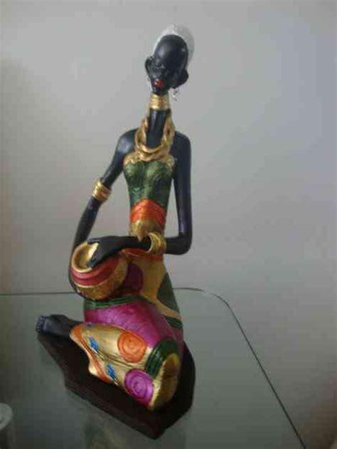 imagenes de negras en ceramica artistica la porcelana