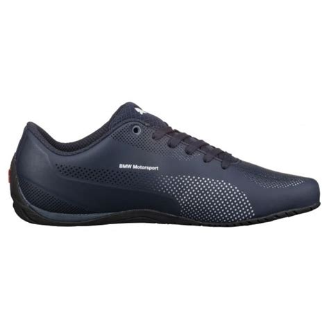 bmw footwear мъжки маратонки bmw ms drift cat 5 ultra footwear blue