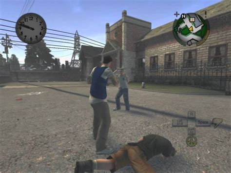bully fighting game mod bully scholarship edition modding different fighting