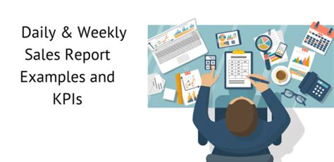 sle of news report 11 sales report exles for daily weekly or monthly reports