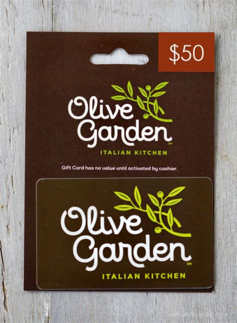 e gift card olive garden things you need to before at olive garden