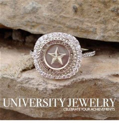 jewelry classes in san diego of hardin baylor class seal ring made by