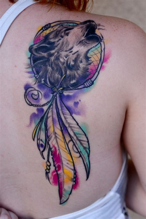 watercolor tattoos las vegas watercolor style artist in las vegas at studio 21