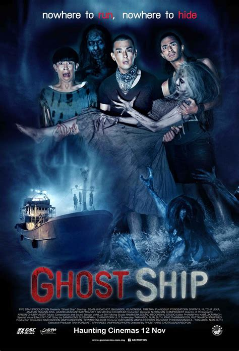 film ghost boat movie review ghost ship onlywilliam