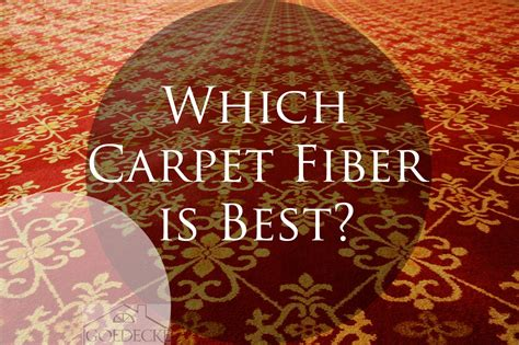 which carpet fiber is best goedecke decorating - Which Carpet Fiber Is The Most Stain Resistant