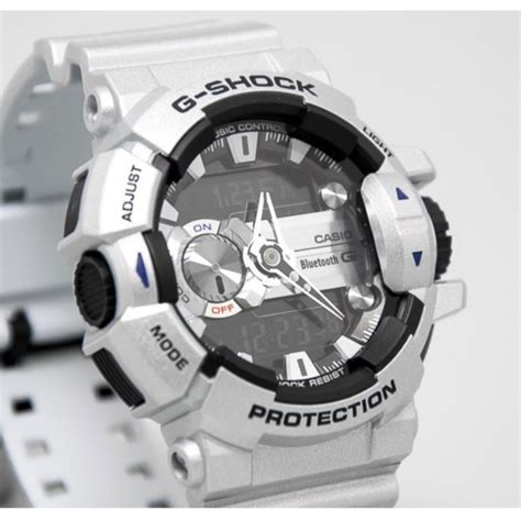 Casio G Shock G Mix Grey casio g shock gba 400 8b montre hommes analogique g mix
