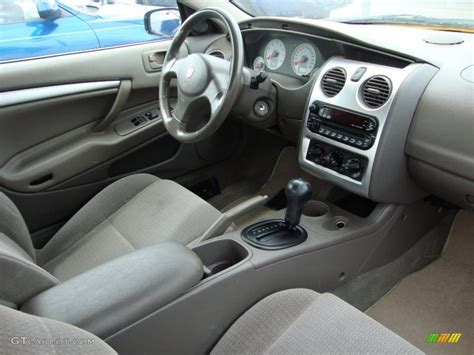 T Interior by 2005 Dodge Stratus R T Coupe Interior Photo 48069227