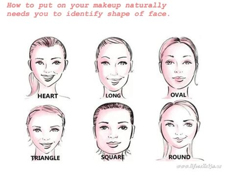 how to when to put a how to put on makeup naturally