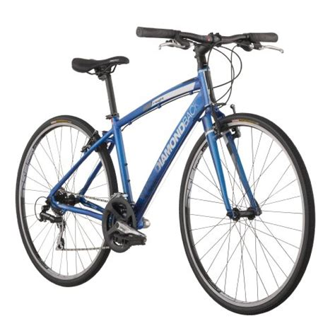 hybrid vs comfort bike diamondback 2013 insight 2 performance hybrid bike with