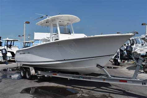 27 foot sea hunt boats for sale sea hunt 27 gamefish boats for sale
