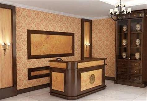 desain meja lobby jasa gambar pabrik desain gudang warehouse gambar desain