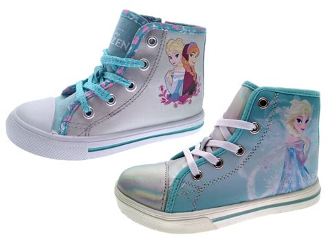disney sneakers for toddlers disney frozen lace up hi tops boots pumps