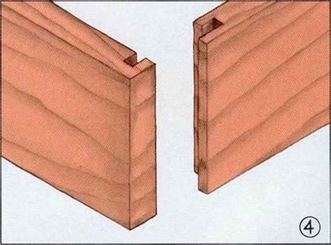 interlocking woodworkers joint interlocking wood joints woodworking archive biz different