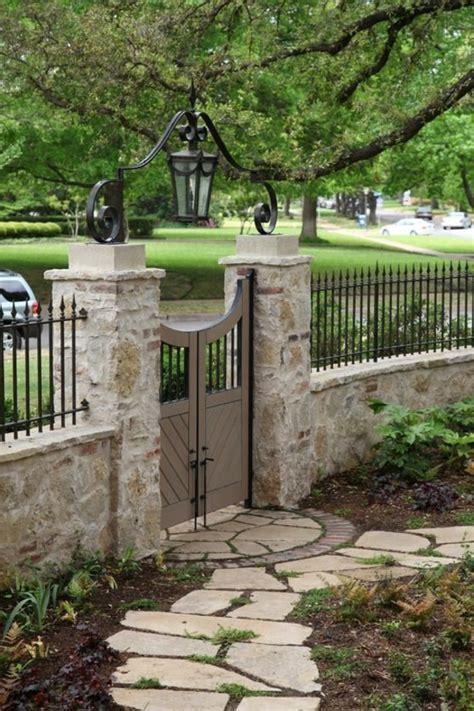 gestaltung gartenmauer vorgarten gestaltung wie wollen sie ihren vorgarten