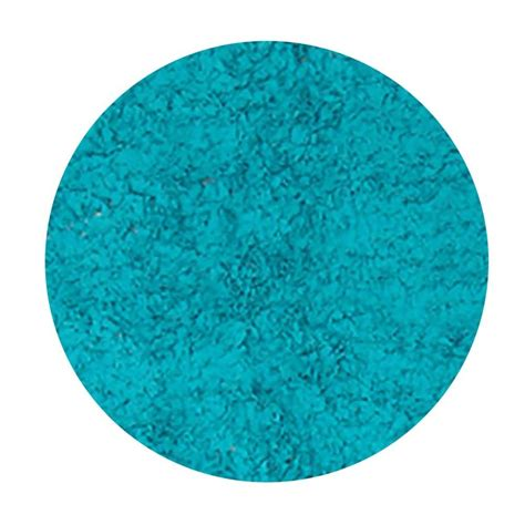 Teal Circle Rug by Filament Design Shaggy Raggy Teal 4 Ft X 4 Ft
