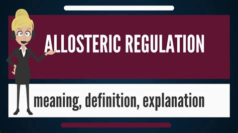 veto power meaning what is allosteric regulation what does allosteric