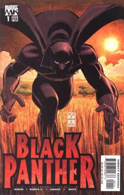 marvel s black panther the junior novel books bnp staff presents our favorite marvel comic book covers