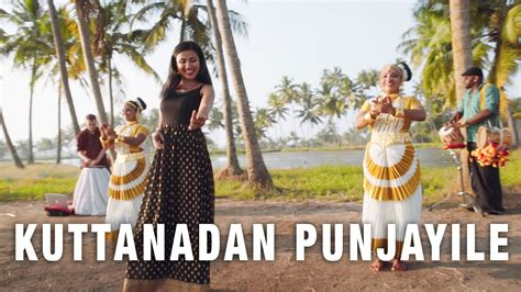 boat song lyrics in tamil kuttanadan punjayile kerala boat song vidya vox english