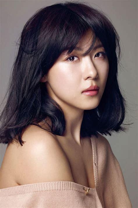 so ji sub ha ji won ha ji won profile images the movie database tmdb