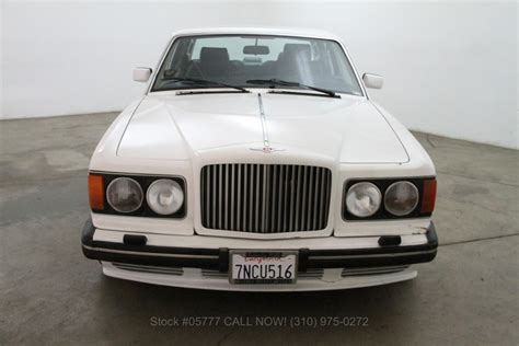 bentley turbo r for sale 1990 bentley turbo r for sale 6 950 1471377