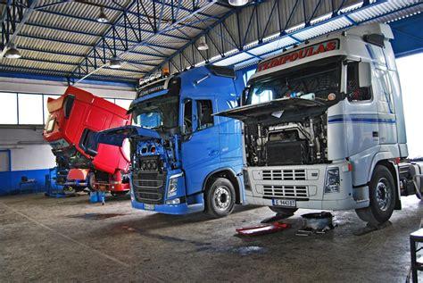 volvo service volvo service biladeris trucks