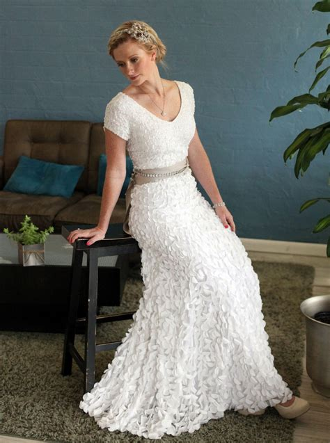 wedding dresses for brides second marriage ideas for dresses matur