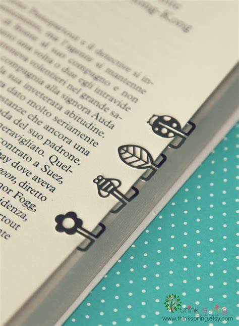 Book Marker Silicone Pembatas Buku roem pi boekoe curhat bookline marker for a book