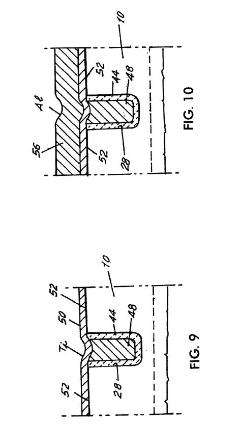 trench schottky barrier diode patent us6855593 trench schottky barrier diode