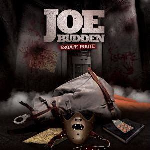joe budden padded room free escape route