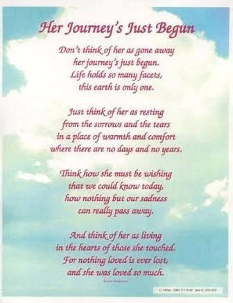 poems about dead aunt   Google Search   Sisters   Funeral