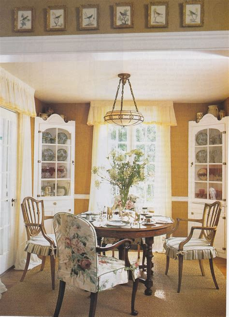 betsy speert s my cottage dining room
