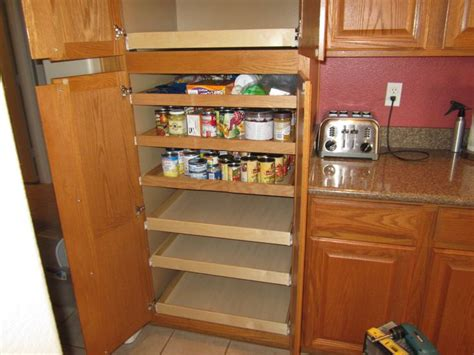 kitchen cabinet pull out shelves 33 best pull out pantry shelves images on pantry cabinets cabinets and