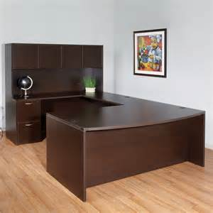 Nap Desk Office Star Nap Osp Furniture 174 Napa U Shaped Desk Atg Stores