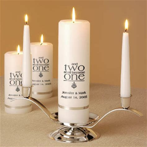 Wedding Ceremony With Unity Candle by Un Unity Candle Weddingbee