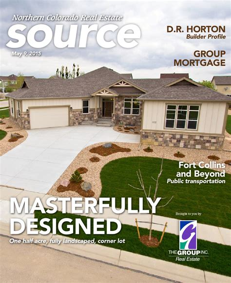 the real estate source may 2015 by the inc real