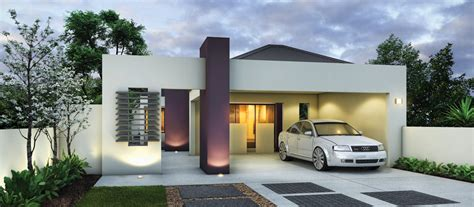single story house elevation single story modern house designs
